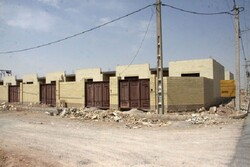 ۵۱ هزار واحد مسکونی روستایی کرمانشاه ناایمن هستند