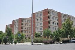 کاهش ۱۰ الی ۱۵ درصدی قیمت مسکن در کرمانشاه