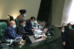 جلسه غیرعلنی مجلس برای بررسی لایحه بودجه ۱۴۰۰