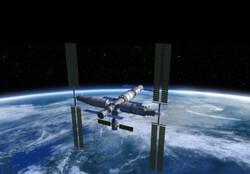 انجام ۳ ماموریت برای ساخت ایستگاه فضایی چین
