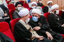 صوبہ قم میں سازمان تبلیغا اسلامی کے ڈائریکٹر کی معرفی کی تقریب منعقد