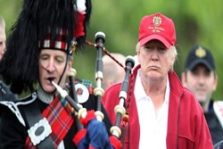 'Dangerous man' banned to enter Scotland