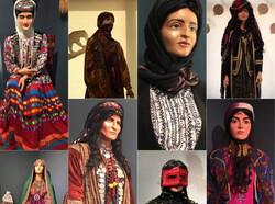 باتوجه به قدمت تاریخیمان هنوز لباس ملی نداریم/ لباس اقوام مخاطب ندارد