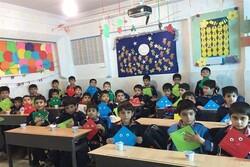 کلاسهای پایه اول و دوم ابتدایی کرمانشاه حضوری میشود
