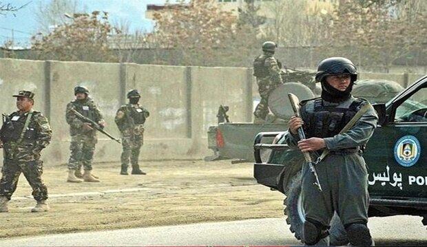 انفجار یهز العاصمة الأفغانیة