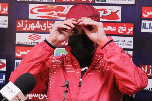 اظهارات جانبدارانه دردسر شد/ یحیی گلمحمدی تلویزیون را تحریم کرد