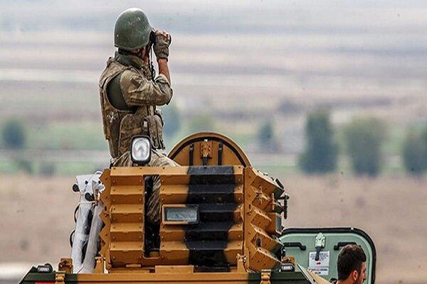 Turkey building new base in Iraq's Duhok