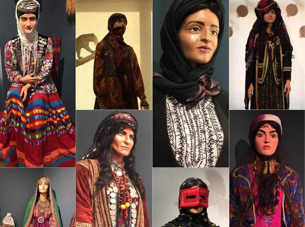 مطالبهای که دولت به آن توجهی ندارد؛ «حمایت از لباس اقوام ایرانی»