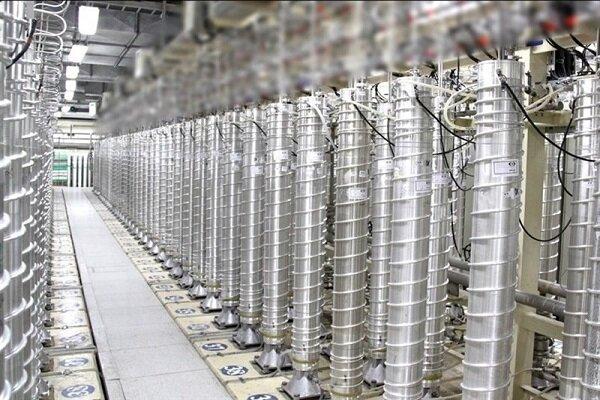 Iran may attain 120 kg of 20% uranium sooner than 8 months