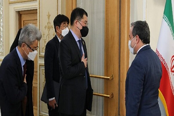 Deputy FM urges Korea to avoid politicizing seizure of tanker