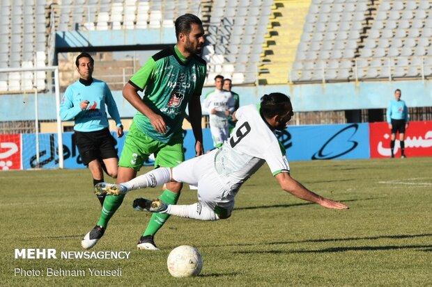 Aluminum Arak 2-2 Zob Ahan Isfahan
