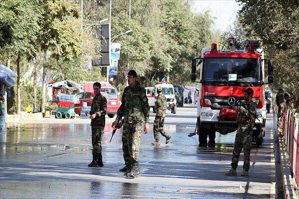 A civilian killed in a bomb blast in Afghanistan's Ghazni