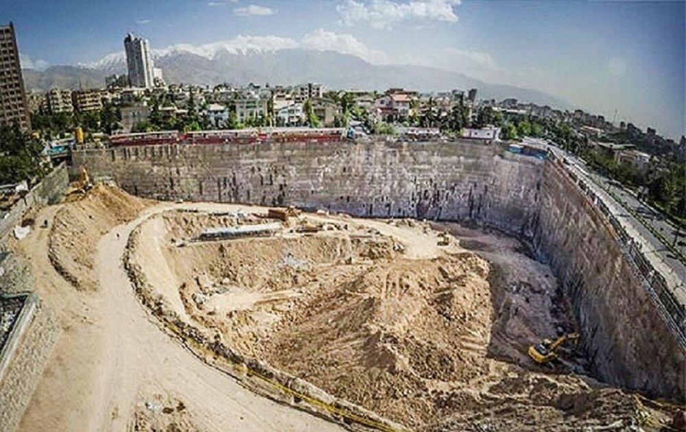 تعیین تکلیف ۲۰ گود پرخطر شمال شرق تهران