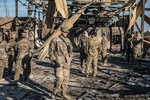 حمله موشکی به پایگاه آمریکاییها در «عین الاسد»/ کشته شدن ۳ نظامی