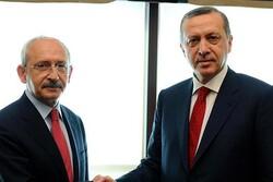 AKP ve CHP arasında 'sözde cumhurbaşkanı' gerginliği