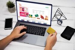 خرید اینترنتی، درگاهی برای نجات از  کرونا