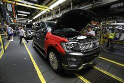 کرونا خودروسازان را با کمبود تراشه مواجه کرد