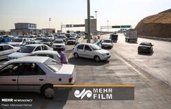 آیا ممنوعیت تردد بین شهری ادامه دارد؟