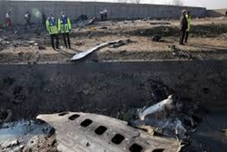 Investigating Flight752 case knows no redline