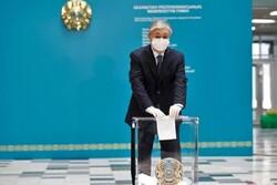 حزب حاکم قزاقستان در آستانه فتح پارلمان قرار دارد