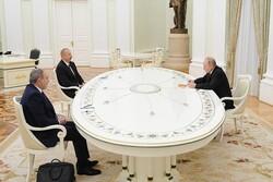 برگزاری دیدار سه جانبه پوتین، علی اف و پاشینیان با موضوع قره باغ