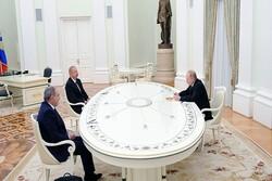 Moskova'da kritik Karabağ Zirvesi gerçekleşti