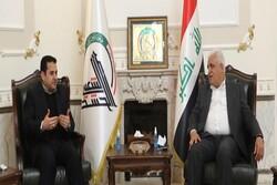 اولین واکنش رئیس سازمان حشد شعبی عراق به تحریم از سوی وزارت خزانه داری آمریکا
