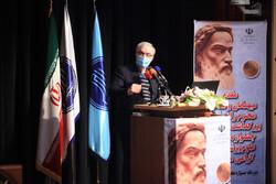 Health min. hosts 26th Razi Medical Science Research Festival