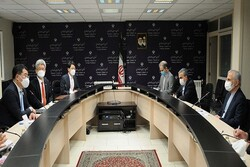 7 billion dollars of Iranian resources frozen in Korean banks