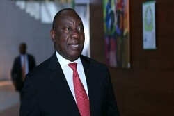 South Africa willing to advise US on peaceful transition