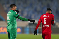 Recurring nightmare of transfer ban for Persepolis