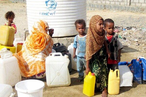 Yemen'de yılbaşından bu yana 37 bin kişi göç etti