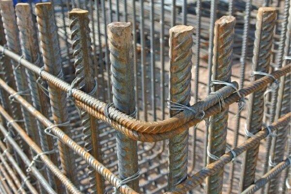 خرید وفروش محصولات فولادی در بورس کالا فقط با کد نقش سامانه تجارت