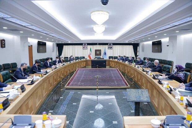 Seoul should adopt 'independent' attitude towards Tehran