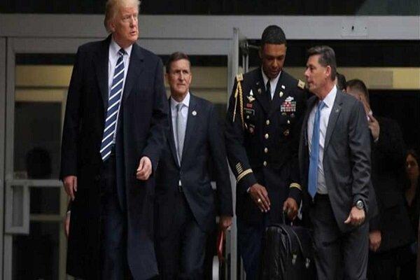 آمریکا وارد مرحله ضعف و  فروپاشی خواهد شد/ چرا کیف اتمی را از ترامپ نمیگیرند؟