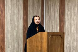 نواب کارگروه بانوان خانه احزاب سیستان وبلوچستان انتخاب شدند