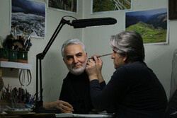 'Wax statue made to preserve martyr Soleimani's dignity'
