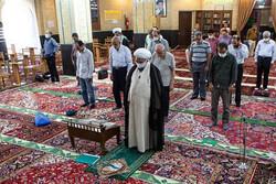 طرح ملی ایران قوی حتی در دوران کرونا منجر به پویایی مساجد شد