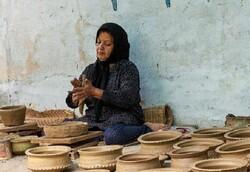 البرز در عرصه تولید سفال و سرامیک پیشتاز است