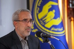 پویش ایران مهربان نیازمند جذب  ۳۷ هزار حامی مالی است