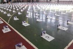 ۴۳۰۰ دستگاه تبلت پارسال به دانش آموزان نیازمند مازندران اهداء شد