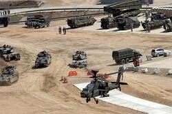 آمریکا یک پایگاه نظامی جدید در اردن می سازد