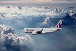 Katar ile Mısır arasında uçuşlar başladı