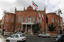 سرپرست جدید شهرداری ارومیه انتخاب شد