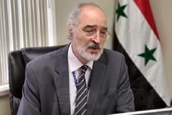 غربیها از موضوع شیمیایی به عنوان ابزاری علیه سوریه استفاده می کنند