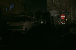 اتصالی در شبکه برق دلیل خاموشی های شب گذشته شیراز بود