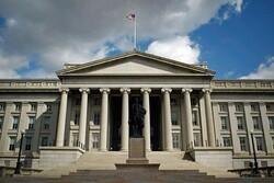 الخزانة الأمريكية تفرض عقوبات على 5 أشخاص ربطتهم بايران