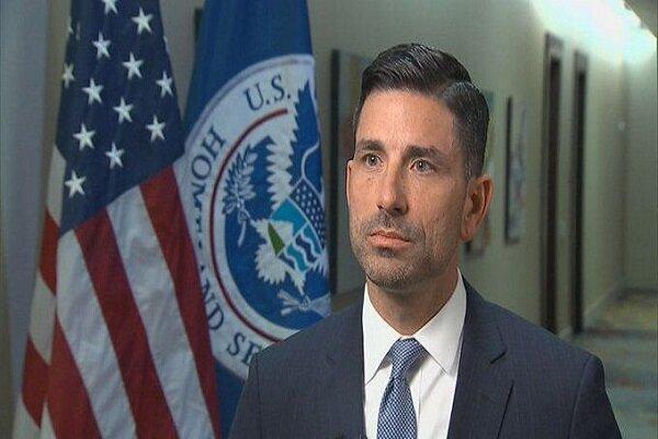 سرپرست وزارت امنیت داخلی آمریکا استعفا داد