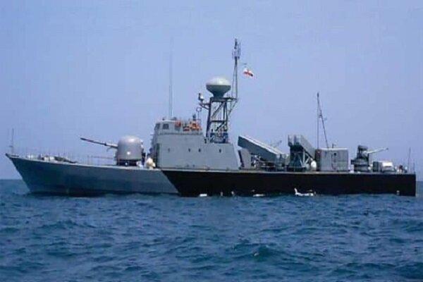 Yarın İran Donanması'na yeni savaş gemileri eklenecek