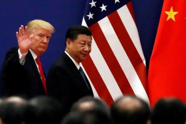 لغو محدودیتهای تایوان/عبور ترامپ از خط قرمز چین